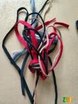 鞋带绳,裤带绳