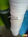 捆土球布条,布边,拉树枝布条,布边,雨伞布条,植绒布条