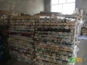 PVC壁纸深压纹壁纸尾货