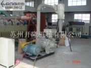 SMP-400型高速涡流多用磨粉机