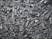 灰色PVC颗粒