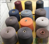 求购各种库存纱线 羊毛 晴纶 棉晴 826 锦纶 涤纶 各种染色厂废料