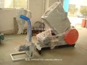 塑料管材粉碎机