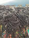 PVC电缆皮
