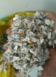 PVC透明软管破碎料