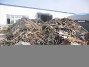 PVC软水管破碎料