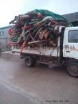 4000吨PVC废地毯