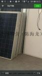 太阳能发电板,降级组件,不良组件