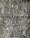 PVC吸塑片粉碎料(A级料)