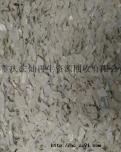 白色PVC吸塑片粉碎料