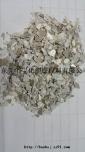 ABS环保复合亚克力板材灰白色破碎料