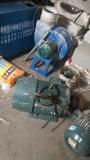 供应EPS热熔机、破碎机
