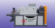 供应薄膜半塑化挤干机