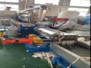 供应自产批发工程塑料PBT再生颗粒