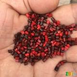 供应红色母颗粒,铁红色母颗粒