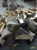 供应黄杂铜,铝青铜,锡青铜