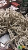 求购涤纶化纤废丝