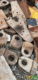 求购各种含镍钼合金块料刨花,不锈钢,不锈铁