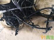 供应PVC软料水口料