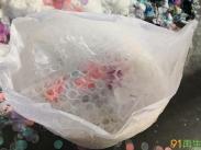 求购回收硅胶废料
