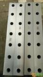 供应连铸钢坯剪合金刀片