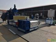 供应再生塑料造粒机(PP,PE)
