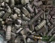 求购钨废料,钨锅,钨条,钨块,穿甲弹头,高比重,钨铜