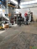 供应废塑料无水清洗加工机器