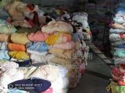 求购旧衣服箱子货统货
