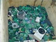 供应废小电器,电子原件、端子