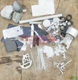 求购氧化铝陶瓷,陶瓷废表粒,氧化锆陶瓷废料,氧化铝球,95陶瓷,99陶瓷,基片,废氧化铝制品
