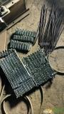 供应空调散热器铜铝分离机