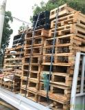 供应供应二手木卡板,木方,实木卡板