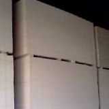 供应各种型号规格再生密度板