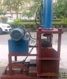 供应锡泥液压压饼机