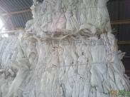 求购废旧编织袋