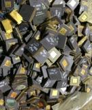 供应陶瓷片CPU,老旧电脑CPU