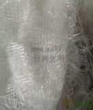 供应化纤废丝,工业废丝,长丝,广告布长丝,各种开花废料