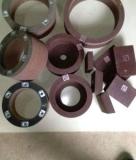 供应砂轮切割片,各种抛光材料,立磨砂瓦磨床砂轮