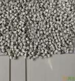 供应灰白ABS再生颗粒粒子
