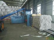 供应PE膜打包机,编织袋打包机,PET瓶砖打包机