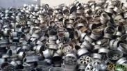 求购废旧轮毂、铝轮毂