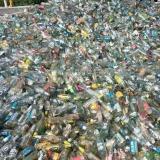 求购废玻璃瓶
