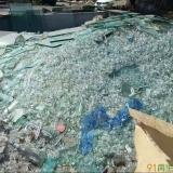 求购废玻璃钢化料