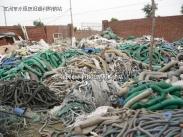 求购PVC铁丝管