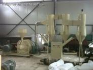 供应PVC标签纸磨粉机