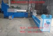 供应造粒机废旧塑料回收设备 EPS聚苯颗粒机生产厂(大运塑机)