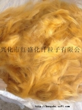 求购涤纶PET原生切片纺化优质废丝