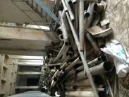 求购不锈钢拆迁废料304,316