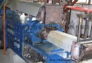 供应125型单螺杆子母机造粒设备